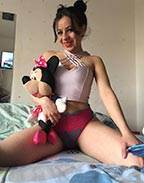 Lolita Vip 15-3424-0643