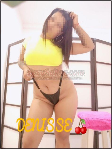 Denisse 15-3494-6260