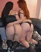 Marian y Norma 15-6818-8013